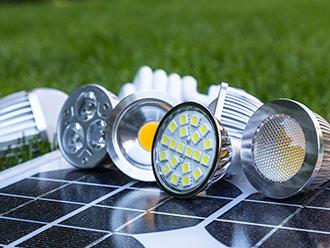 energy efficient led lights by FusedUp Electrical